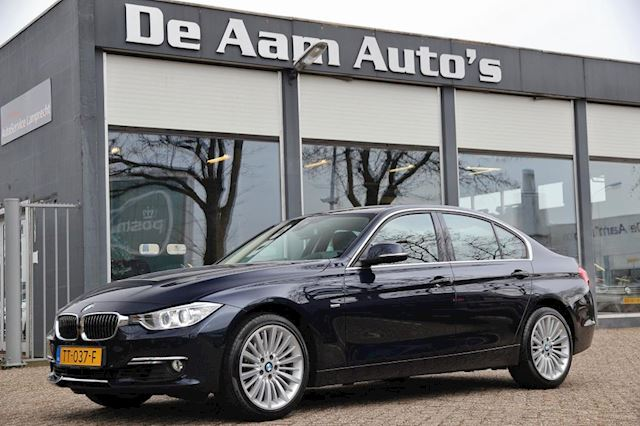 BMW 3-serie 335i High Executive