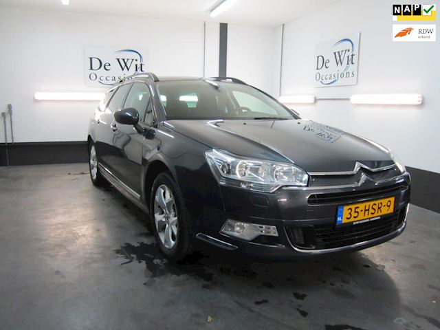 Citroen C5 Tourer 2.0 16V Ligne Business incl. NWE APK/GARANTIE !!