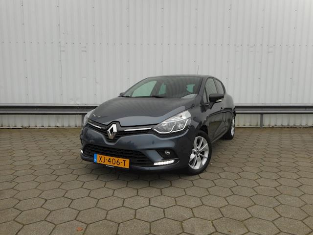 Renault Clio 0.9 TCe Limited Navi/Airco