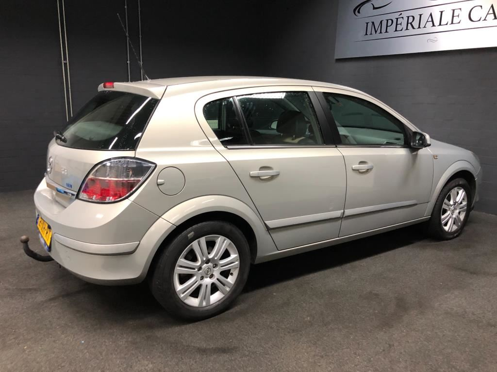 Opel Astra occasion - Imperiale Cars