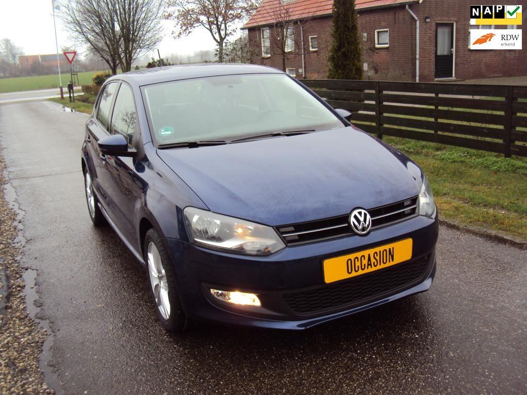 Volkswagen Polo occasion - Autobedrijf Berentsen