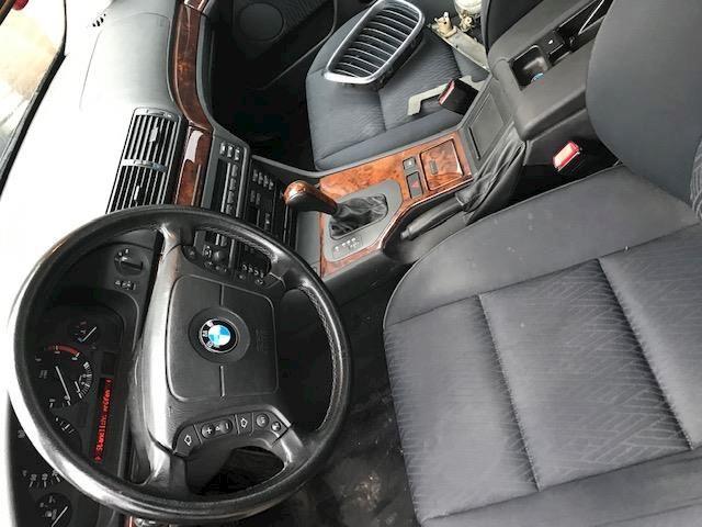 BMW 5-serie 525d Executive