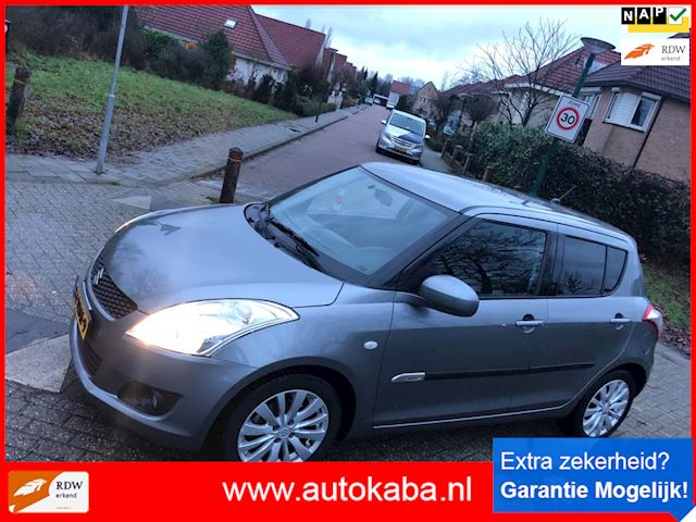 Suzuki Swift 1.2 Exclusive Full Option ,Nw Model , Incl NAP Hele Keurige Occasion