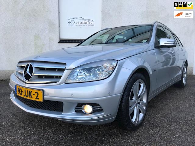 Mercedes-Benz C-klasse Estate 180 K BlueEFFICIENCY Business Class Avantgarde NAVI PDC NL AUTO