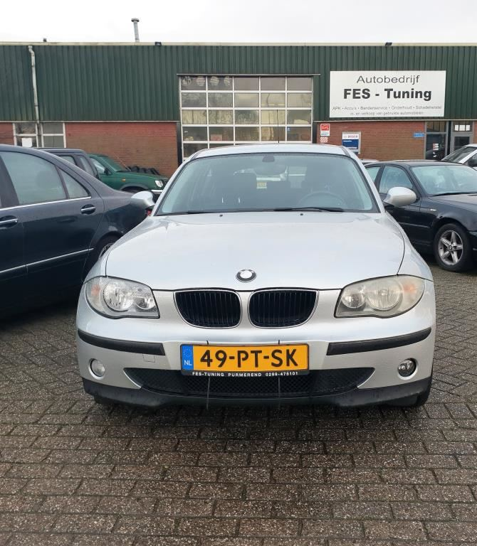 BMW 1-serie occasion - Fes Tuning