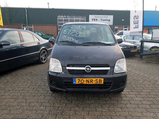 Opel Agila 1.0-12V Essentia