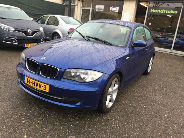 BMW 1-serie 120i Business Line