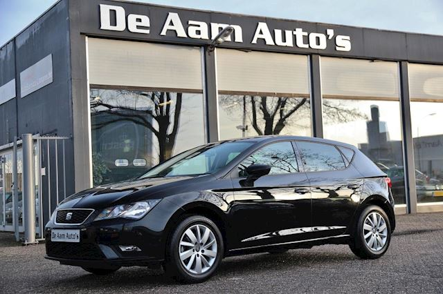 Seat Leon 1.2 TSI Reference Cruise Climate 32.000 Km!