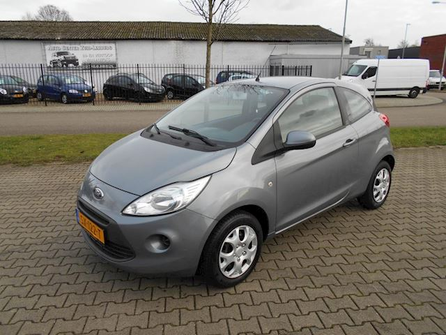 Ford Ka 1.2 Limited Airco
