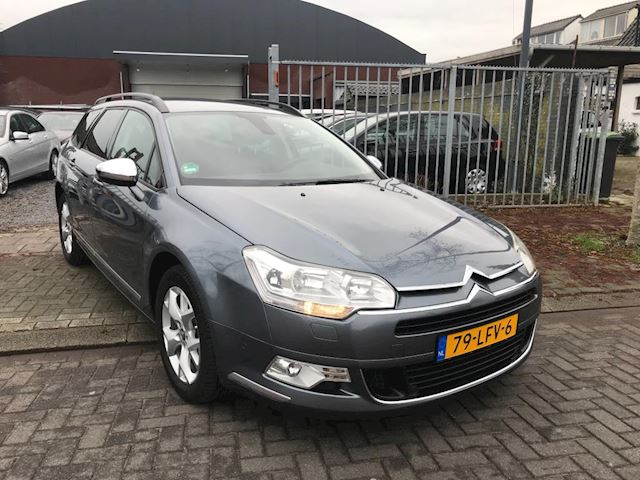 Citroen C5 Tourer 1.6 THP Exclusive