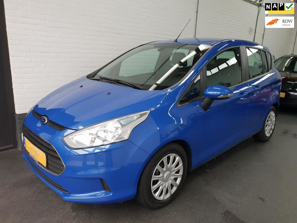 Ford B-Max occasion - JPS occasions