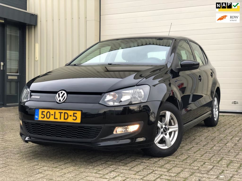 Volkswagen Polo occasion - Ultimate Auto's