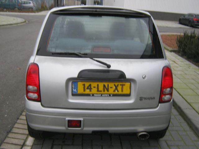 Daihatsu Cuore 1.0-12V DVVT XTi