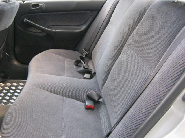 Honda Civic 1.5i LS VTEC-E
