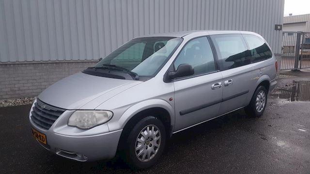 Chrysler Grand Voyager 3.3i V6 LX STOW N GO