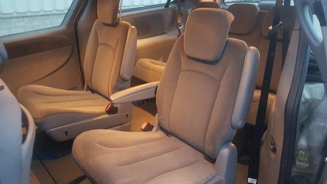 Chrysler Grand Voyager 3.3i V6 LX STOW 'N GO !!!!!!!!!!!!!