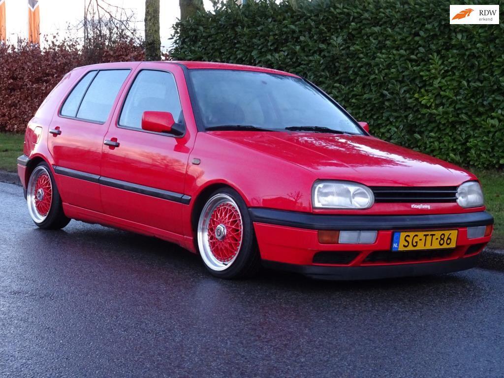 Volkswagen Golf occasion - Autohandel Henk Heikamp