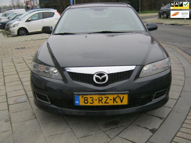 Mazda 6 Sport 1.8i Touring