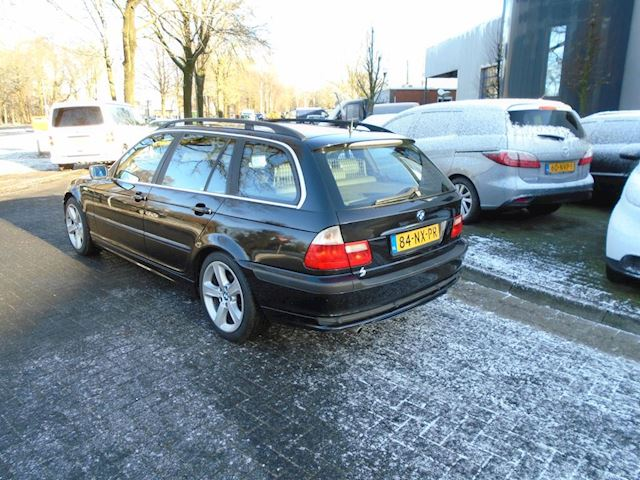 BMW 3-serie Touring 318i Special Edition