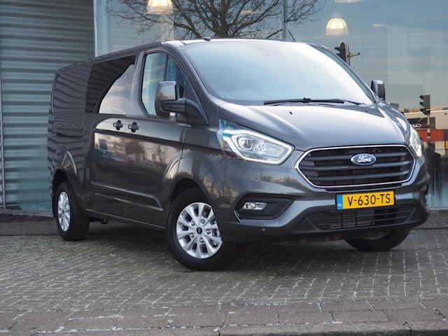 Ford Transit Custom occasion - Car City Geldrop
