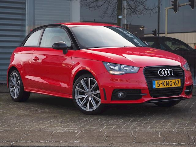 Audi A1 occasion - Car City Geldrop