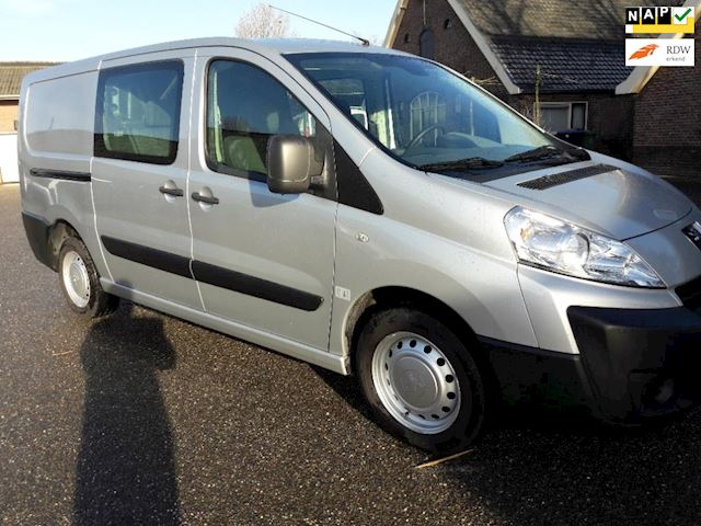 Peugeot Expert 229 2.0 HDI L2H1 DC airco MARGE