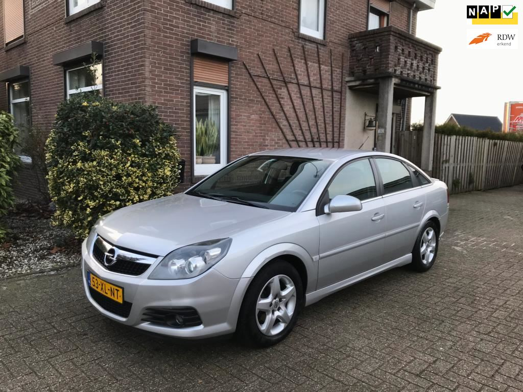 Opel Vectra GTS occasion - BENZ Auto's