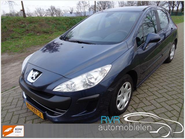 Peugeot 308 occasion - RVR Automobielen