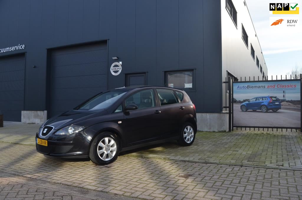 Seat Altea occasion - Auto Biemans