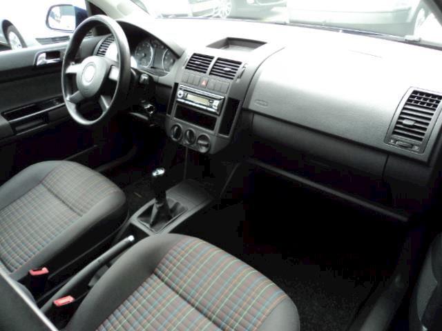 Volkswagen Polo 1.4-16V Comfortline 5-deurs