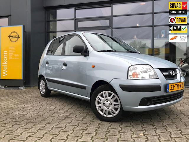 Hyundai Atos 1.1i Active Cool