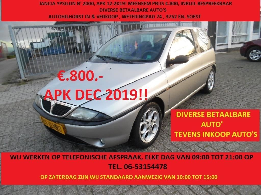 Home Auto Hilhorst In Soest