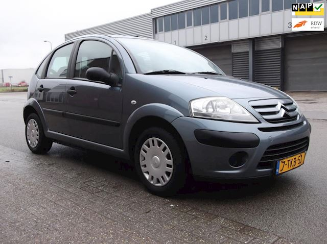 Citroen C3 1.1i Ligne Séduction