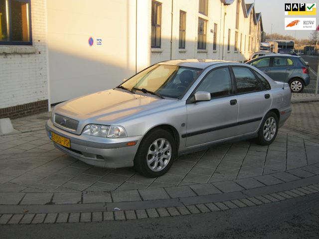 Volvo S40 1.8 Europa
