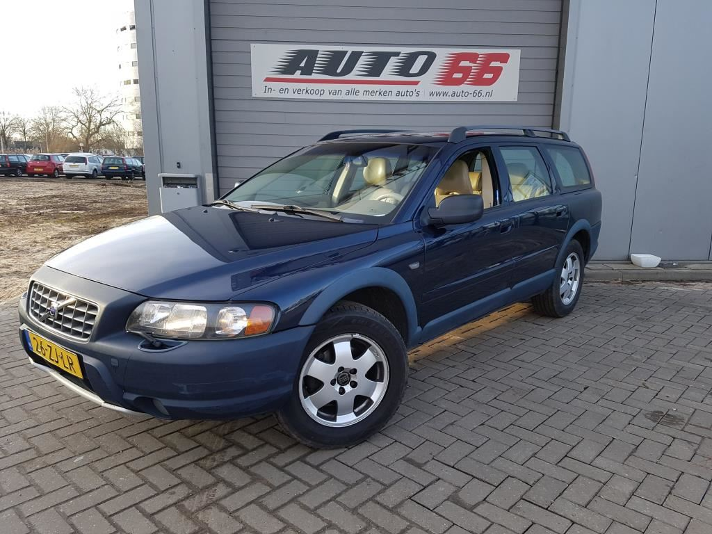 Volvo V70 Cross Country occasion - Auto 66 BV