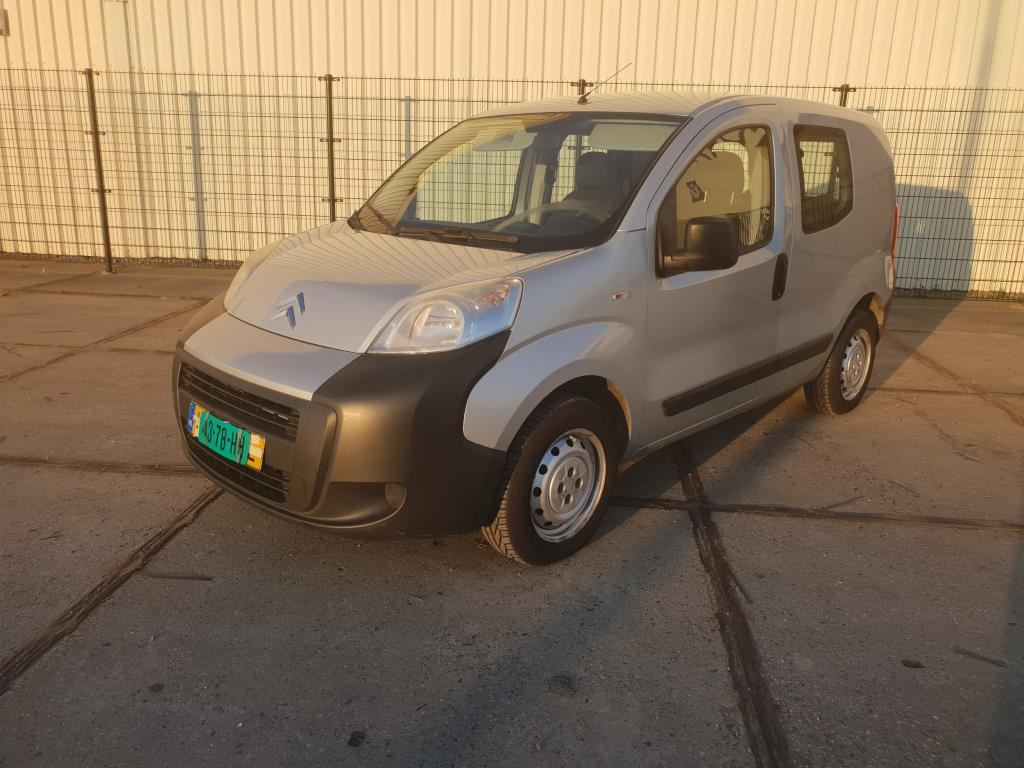 Citroen Nemo occasion - Autocentrum Descendre