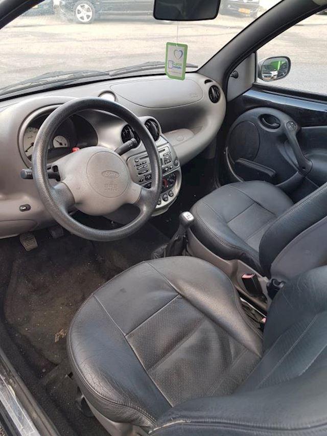 Ford Ka 1.3 d'Arte