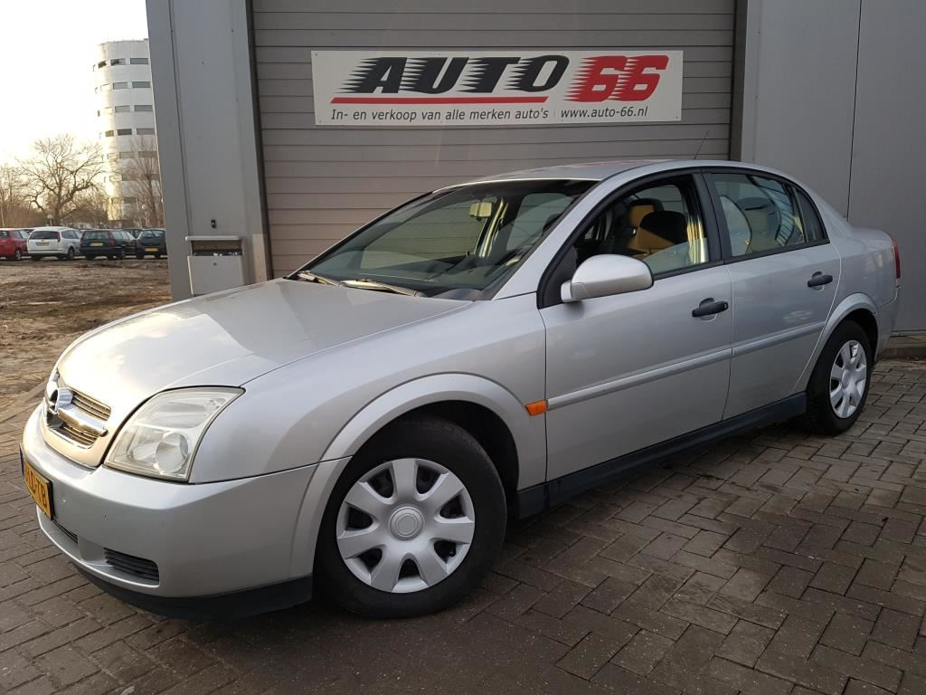 Opel Vectra occasion - Auto 66 BV