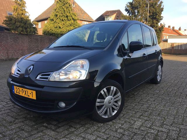 Renault Grand Modus 1.2 TCE Exception APK 04-2020!
