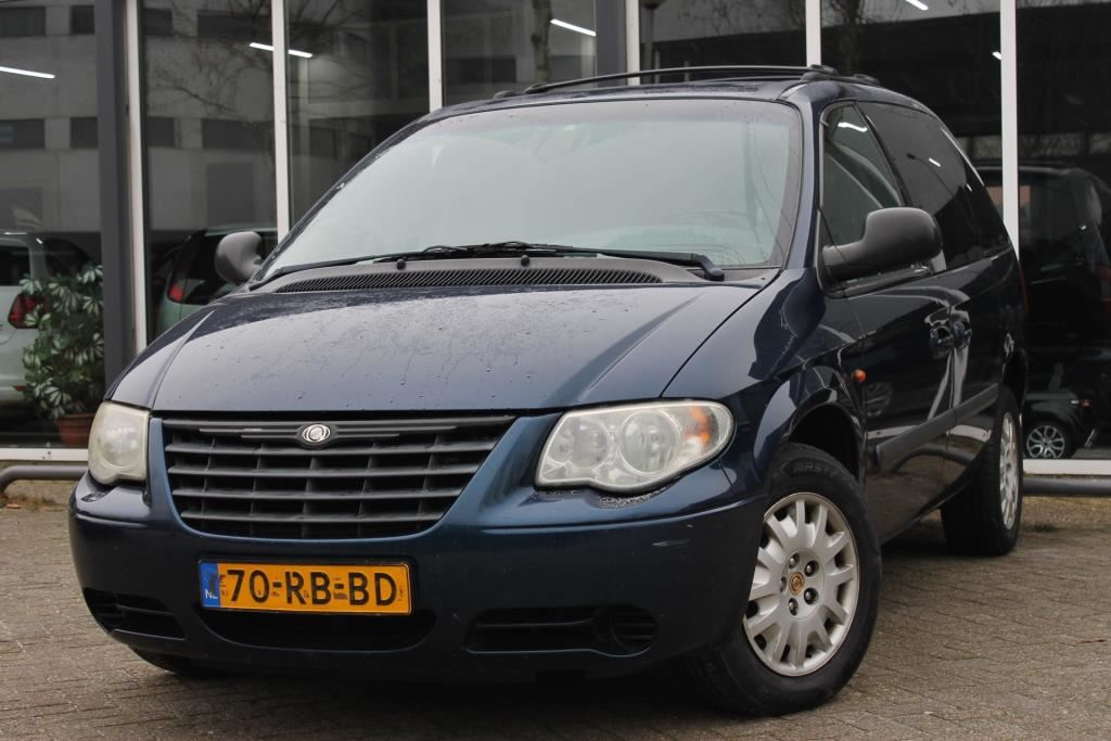 Chrysler Voyager occasion - HAS Auto's