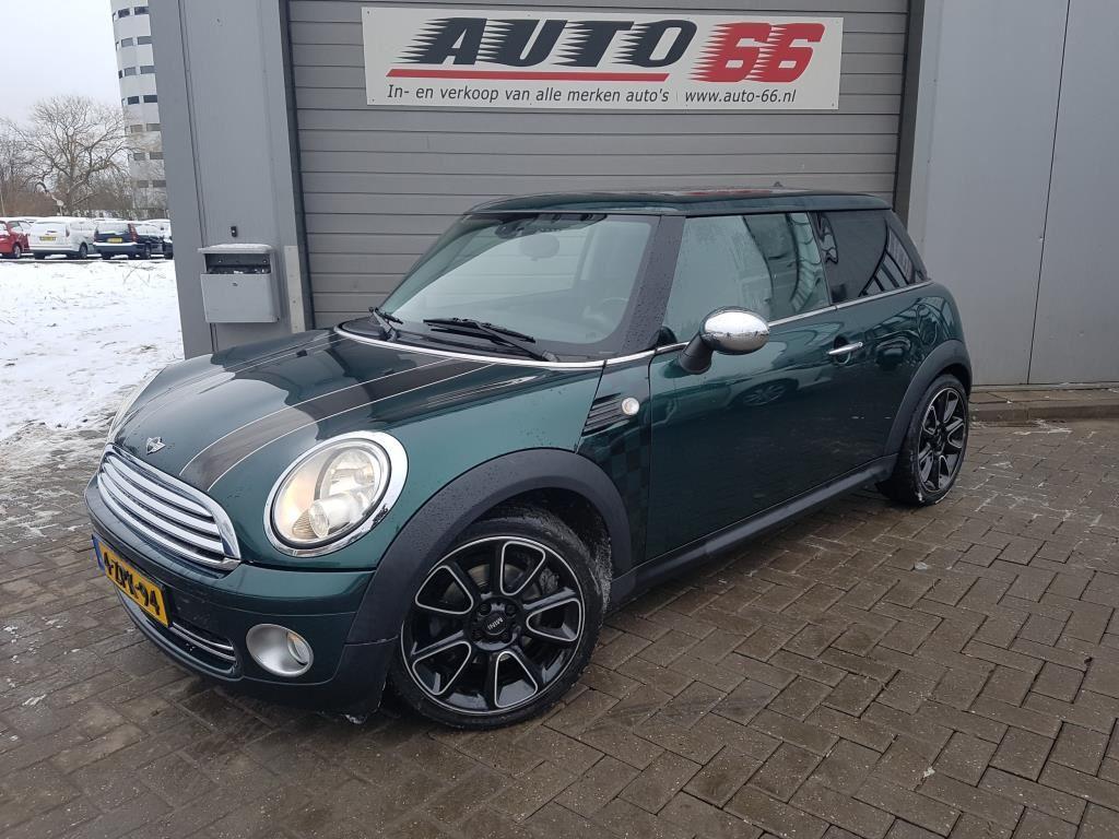 Mini Mini occasion - Auto 66 BV