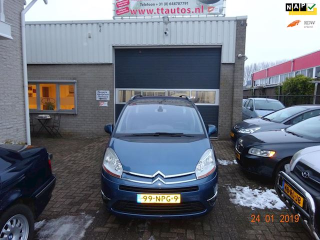 Citroen Grand C4 Picasso 1.6 VTi Business 7p.