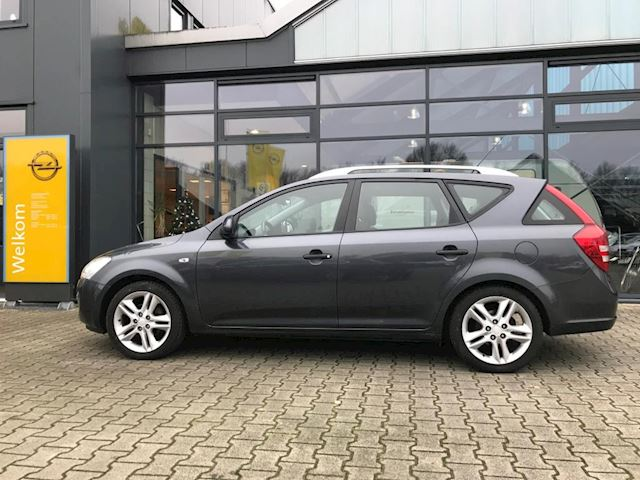 Kia Cee'd Sporty Wagon Trekhaak Airco