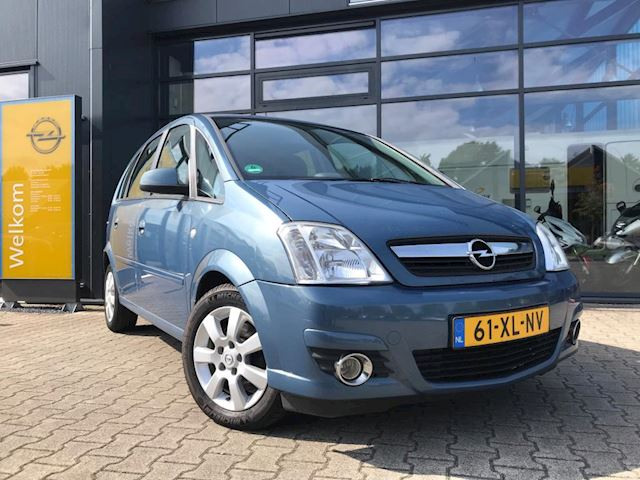 Opel Meriva 1.7 CDTi Executive Trekhaak, Airco