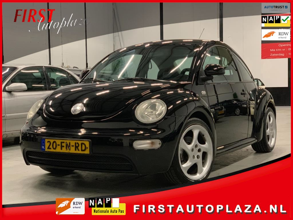 Volkswagen New Beetle occasion - FIRST Autoplaza B.V.