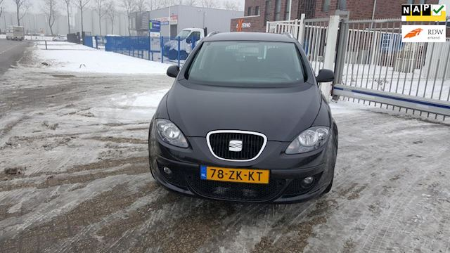 Seat Altea XL 1.9 TDI Businessline
