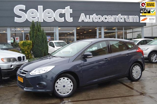 Ford Focus 1.6 TDCI ECOnetic Lease Trend Cruise control | Bluetooth | NAP