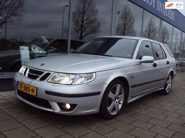 Saab 9-5 Estate 2.3 Turbo Aero