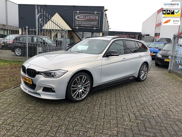 BMW 3-serie Touring occasion - MG Auto's