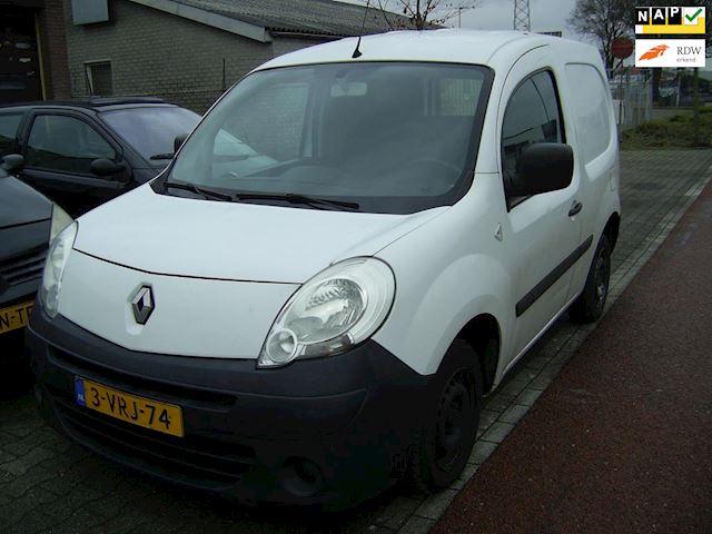 Renault Kangoo Express 1.5 dCi 75 Express Compact Comfort door inruil binnen gekregen bj 2011 vaste prijs